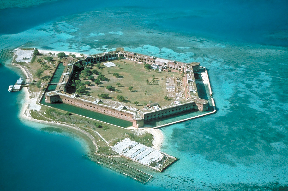 Fish Key West Florida As Seen On Espn Dry Tortugas Fishing