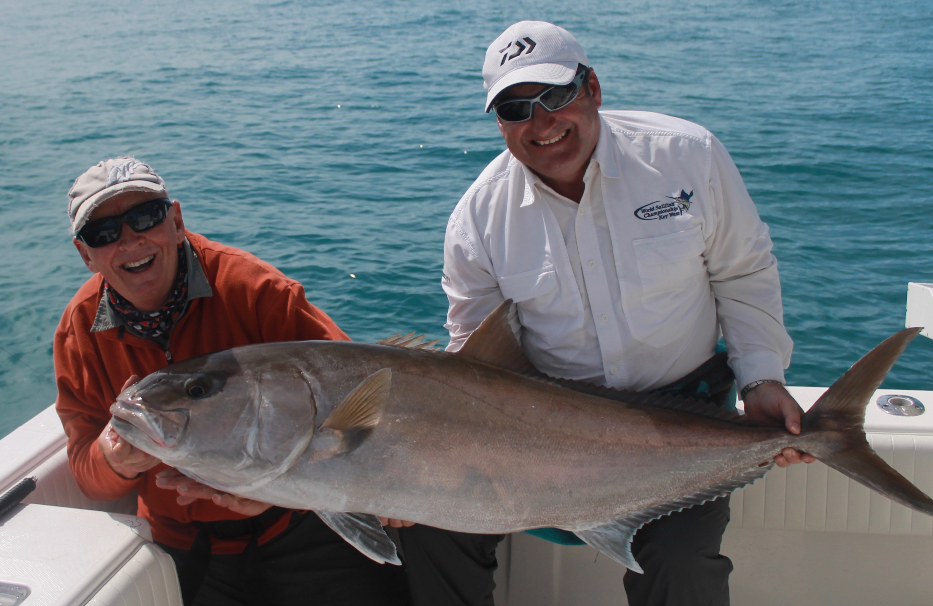 Fish key west florida as seen on espn february fishing for Fish in key west