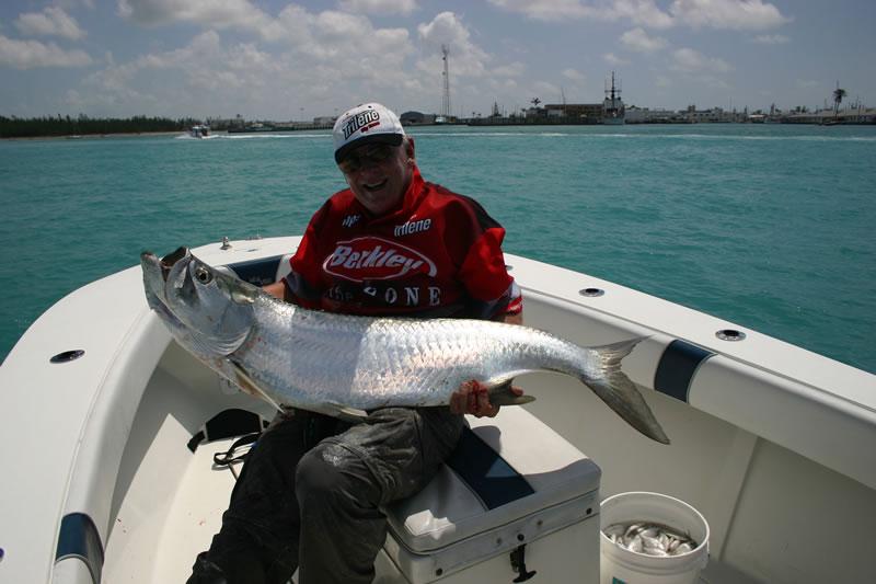Fish key west florida as seen on espn key west tarpon for Key west florida fishing