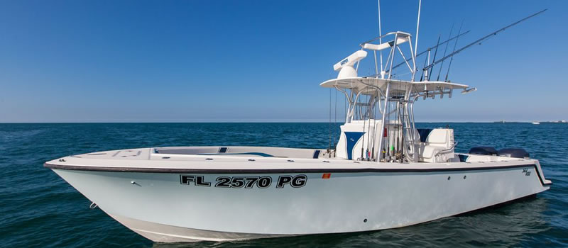 Fish key west florida as seen on espn the coolwater ii for Seven fish key west fl