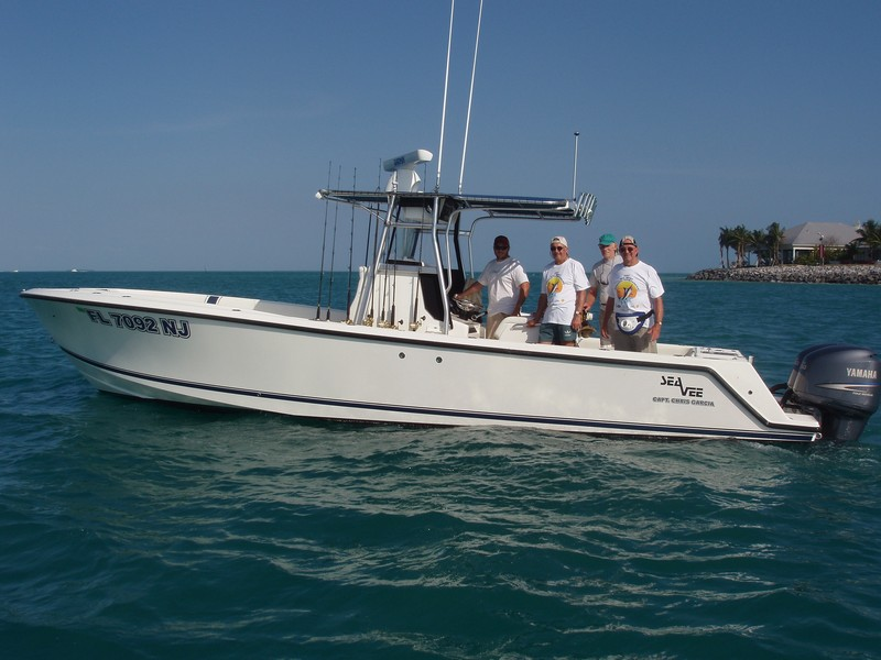 Fish key west florida as seen on espn the coolwater for Key west florida fishing