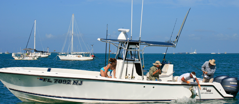 Fish key west florida as seen on espn the coolwater for Seven fish key west fl