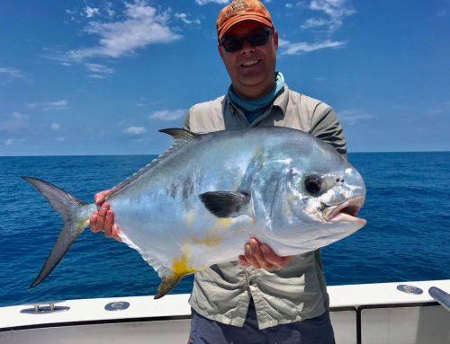 Key West Fishing Report June 2017 – Mahi, Cobia and Marlin!