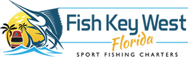Fish Key West Florida – As seen on ESPN Logo